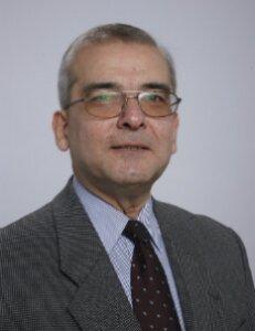 Dr. Ömer Sahin Ganiyusufoglu