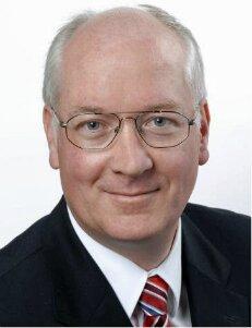 Dr. Klaus H. Sommer President SPIRE