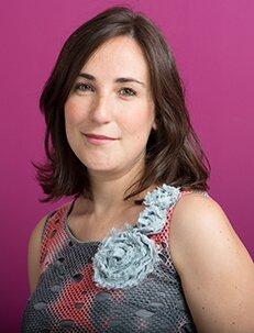 Cristina  Ugarte Project Manager Innobasque