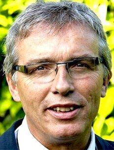 Didier  Vanden Abeele Deputy Director for European Affairs CEA List