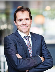 Kai  Peters Research &Innovation Manager European Office of VDMA