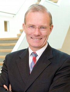 Prof. Dr. Ir. Egbert-Jan  Sol Director of Innovation TNO