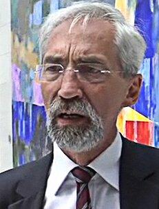 Prof. Engelbert  Westkämper Em. Director (retired in 2011) Fraunhofer IPA/ IFF and GSaME, University of Stuttgart