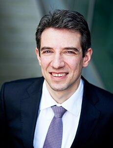 Željko  Pazin Executive Director EFFRA