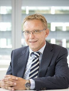 John  Blankendaal Managing Director Brainport Industries