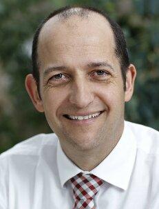 Rikardo Bueno Director for the Research Programmes Area Tecnalia