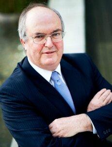 Adrian Harris Director General Orgalime