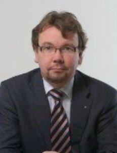 Tomas Hedenborg CEO FASTEMS
