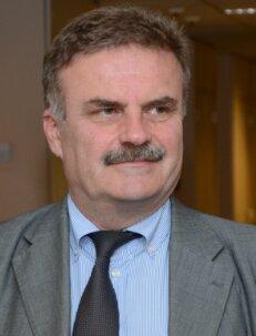 Antti Peltomäki Deputy Director-General of the Internal Market, Industry, Entrepreneurship and SMEs Directorate-General European Commission