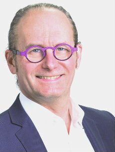 Claude Turmes Member of the European Parliament