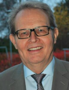 Prof.  Reijo Tuokko Professor Emeritus Tampere University of Technology