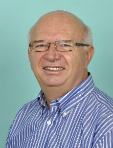 Robert Young Professor of Manufacturing Informatics in the Wolfson School of Mechanical and Manufacturing Engineering, Loughborough University