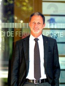 Marc Hemmerling Member of the Management Board ABBL