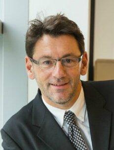 Christophe  D'Amico  Operations Director  Tarkett