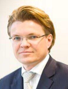 Axel Eggert Director General EUROFER