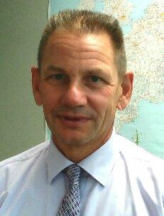 DR. Max Lemke Head of Unit for