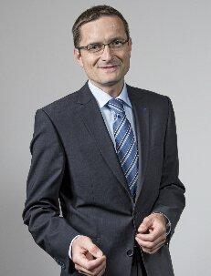Klaus Löffler Managing Sales & Services TRUMPF Laser- und Systemtechnik GmbH