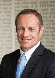 Laurent Probst Partner, Leader R&D and Innovation PWC