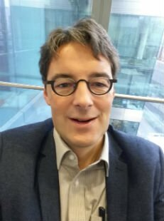 Pierre Roubaud  Head of Sector EASME Agency