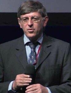 Jose-Lorenzo Valles Head of Unit European Commission, DG for Research & Innovation