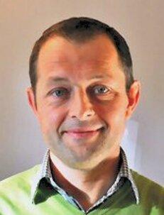 Ir. Guy  Vekemans Ir./Strategy Officer KIC InnoEnergy
